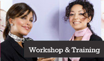Workshop & Training